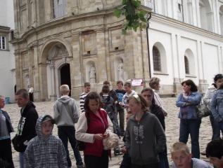 Specjalny Ośrodek Wychowawczy - Wycieczka w Góry Świętokrzyskie