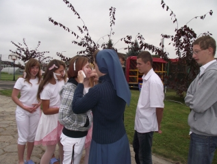 Specjalny Ośrodek Wychowawczy - Odpust Św. Michała Archanioła