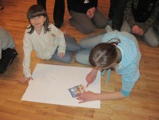 Specjalny Ośrodek Wychowawczy - Konkurs na najładniejszą ozdobę choinkową