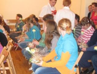 Specjalny Ośrodek Wychowawczy - Dzień kobiet