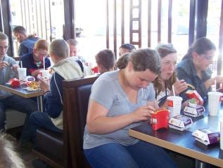 Specjalny Ośrodek Wychowawczy - Wycieczka na Mazury 8–10 maja 2012 r. - pełna relacja