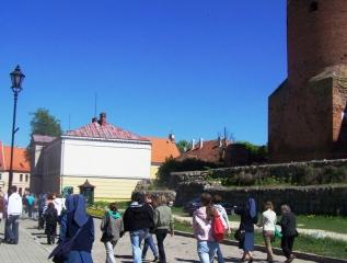 Specjalny Ośrodek Wychowawczy - Zamek w Reszlu