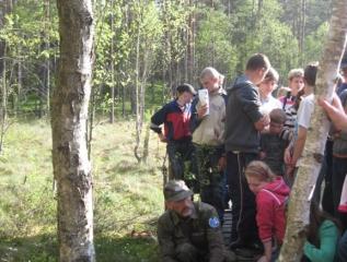 Specjalny Ośrodek Wychowawczy - Rezerwat Zakręt