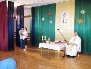 Specjalny Ośrodek Wychowawczy - Dzień Rodziny 2012 - fotorelacja z uroczystości
