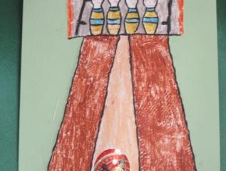 """Specjalny Ośrodek Wychowawczy - Konkurs plastyczny z profilaktyki alkoholowej """"Dziękuję, nie piję!!!"""""""