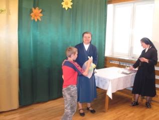 Specjalny Ośrodek Wychowawczy - Zakończenie roku szkolnego 2011/2012