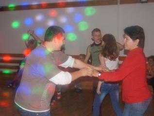 Specjalny Ośrodek Wychowawczy - Radosne świętowanie w Ośrodku.