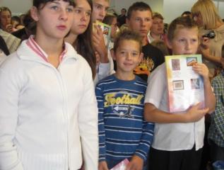 """Specjalny Ośrodek Wychowawczy - """"Siedlce, Podlasie i Anioły"""" oraz nasi Wychowankowie"""