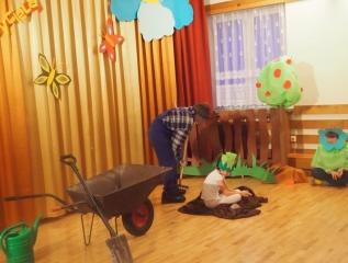 Specjalny Ośrodek Wychowawczy - Życzenia i uściski z okazja Dnia Edukacji Narodowej