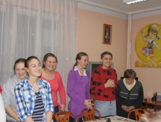 Specjalny Ośrodek Wychowawczy - Wizyta Duszpasterska