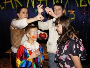 Specjalny Ośrodek Wychowawczy - Karnawałowe szaleństwo