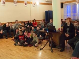 Specjalny Ośrodek Wychowawczy - Rosja - nasze piękne sąsiedztwo