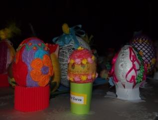 Specjalny Ośrodek Wychowawczy - Pisanki, jajka malowane... i nie tylko