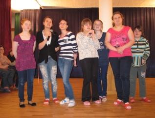 Specjalny Ośrodek Wychowawczy - Szalone karaoke