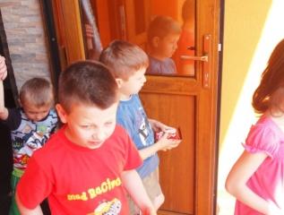 Specjalny Ośrodek Wychowawczy - Kopciuszek dla Przyjaciół