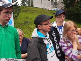 Specjalny Ośrodek Wychowawczy - Wycieczka w góry