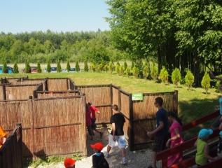 Specjalny Ośrodek Wychowawczy - W Farmie Iluzji