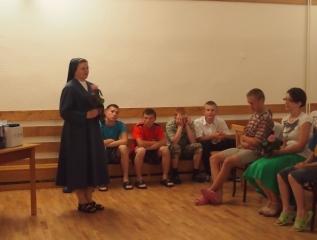 Specjalny Ośrodek Wychowawczy - Rok Szkolny za nami