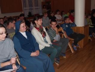 Specjalny Ośrodek Wychowawczy - Za trud i okazane serce...