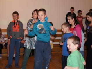 Specjalny Ośrodek Wychowawczy - Andrzejki