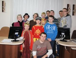 Specjalny Ośrodek Wychowawczy - Królewski Orszak