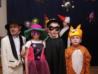 Specjalny Ośrodek Wychowawczy - Jak się bawić, to się bawić
