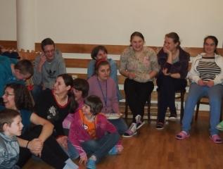 Specjalny Ośrodek Wychowawczy - Koło Fortuny