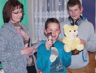 Specjalny Ośrodek Wychowawczy - Baranek Wielkanocny