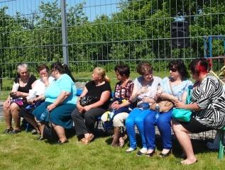 Specjalny Ośrodek Wychowawczy - Dzień Rodziny
