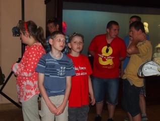 Specjalny Ośrodek Wychowawczy - Wycieczka do Stolicy