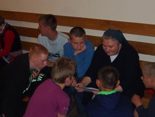 Specjalny Ośrodek Wychowawczy - A to Polska właśnie