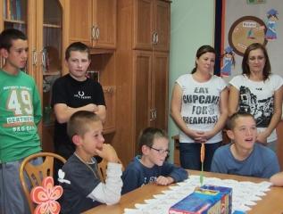 Specjalny Ośrodek Wychowawczy - Witamy ponownie