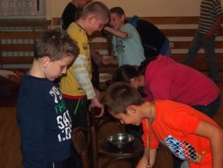Specjalny Ośrodek Wychowawczy - Radosne pląsy
