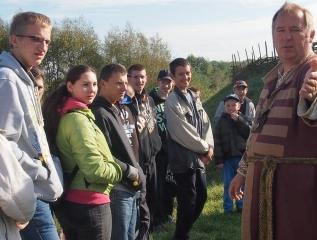 Specjalny Ośrodek Wychowawczy - W Słowiańskim Grodzie