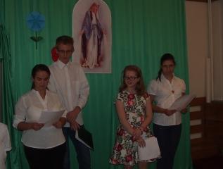 Specjalny Ośrodek Wychowawczy - Wiersze, piosenki, serdeczne życzenia