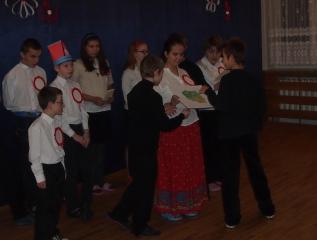Specjalny Ośrodek Wychowawczy - Wspomnienie bohaterstwa