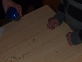 Specjalny Ośrodek Wychowawczy - Wieczór zabaw