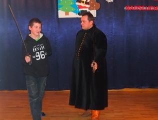 Specjalny Ośrodek Wychowawczy - Niezwykli Goście