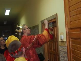 Specjalny Ośrodek Wychowawczy - Niech Chrystus błogosławi ten dom