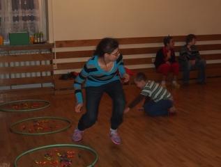 Specjalny Ośrodek Wychowawczy - Karnawałowe tańce