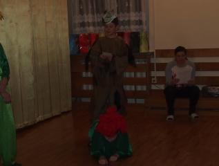 Specjalny Ośrodek Wychowawczy - Marcowe święto