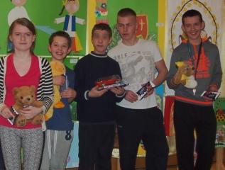 Specjalny Ośrodek Wychowawczy - Zwyczaje Wielkanocne