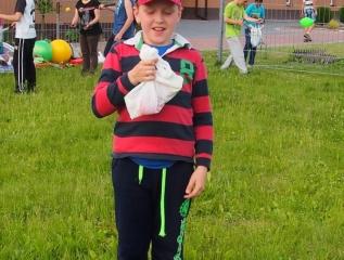 Specjalny Ośrodek Wychowawczy - Środa na sportowo