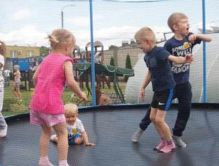 Specjalny Ośrodek Wychowawczy - Huczny początek wakacji
