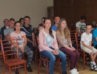 Specjalny Ośrodek Wychowawczy - Zaczynamy nowy Rok Szkolny