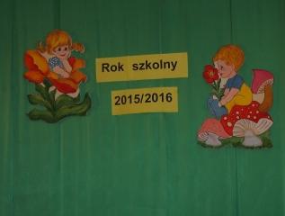 Specjalny Ośrodek Wychowawczy - Witaj Szkoło