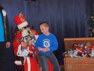 Specjalny Ośrodek Wychowawczy - Przybądź do nas Mikołaju