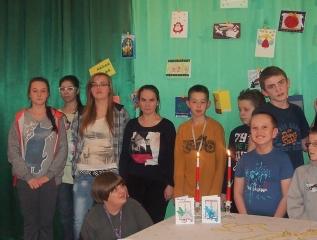 Specjalny Ośrodek Wychowawczy - Konkurs na świąteczną kartkę i spotkanie opłatkowe