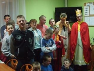 Specjalny Ośrodek Wychowawczy - Orszak Trzech Króli