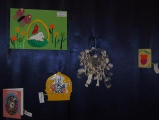 Specjalny Ośrodek Wychowawczy - Konkurs na ozdobę wielkanocną